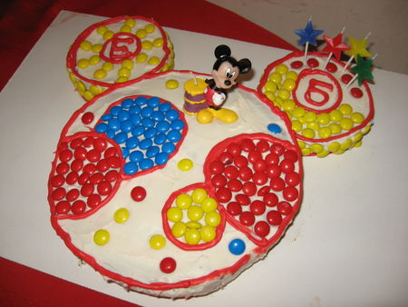 Brilliant Laeroport Micky Mouse Birthday Bash Family And Friend Editions Funny Birthday Cards Online Alyptdamsfinfo