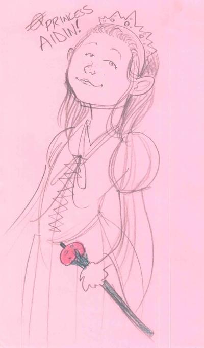 Princess_aidin